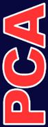 Polishing Corporation of America, Logo Vertical